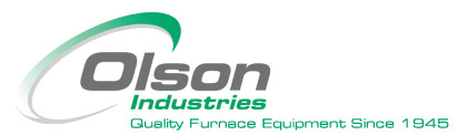 Olson Industries Logo